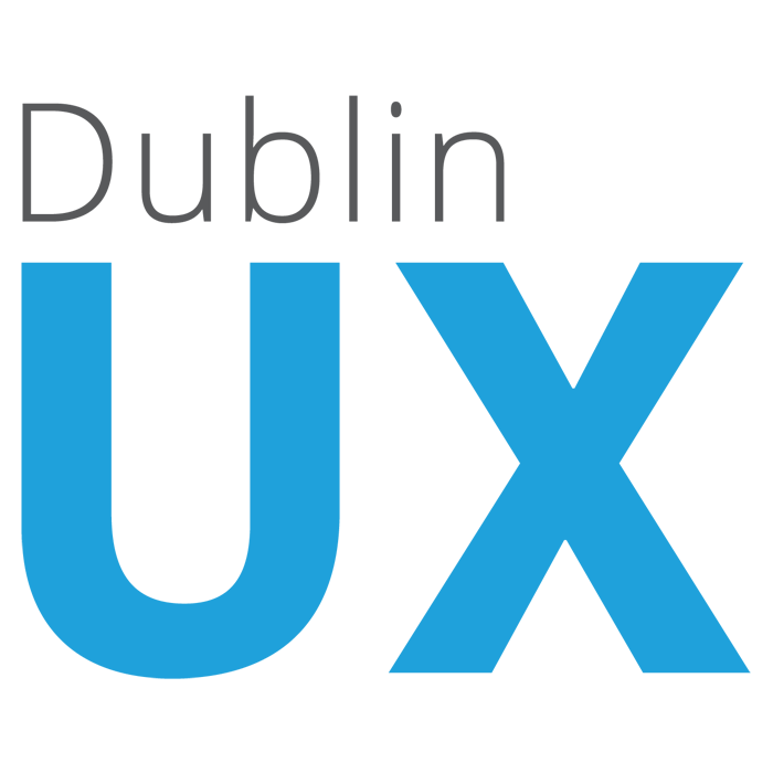 UX Ireland Community Group, Dublin UX