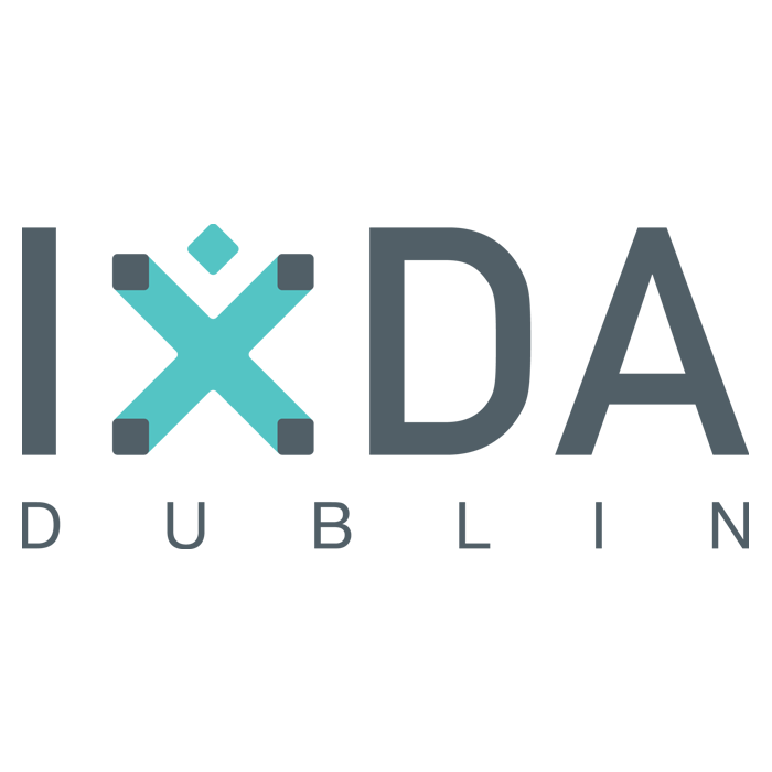 UX Ireland Community Group, Interaction Design Association Dublin